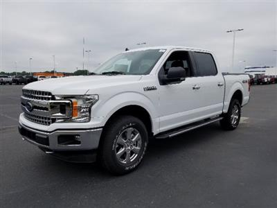 2019 F-150 SuperCrew Cab 4x4,  Pickup #T197182 - photo 1