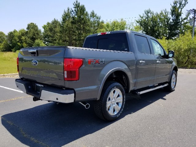 2019 F-150 SuperCrew Cab 4x4,  Pickup #T197184 - photo 5