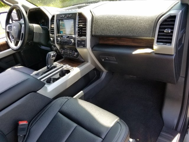 2019 F-150 SuperCrew Cab 4x4,  Pickup #T197184 - photo 34