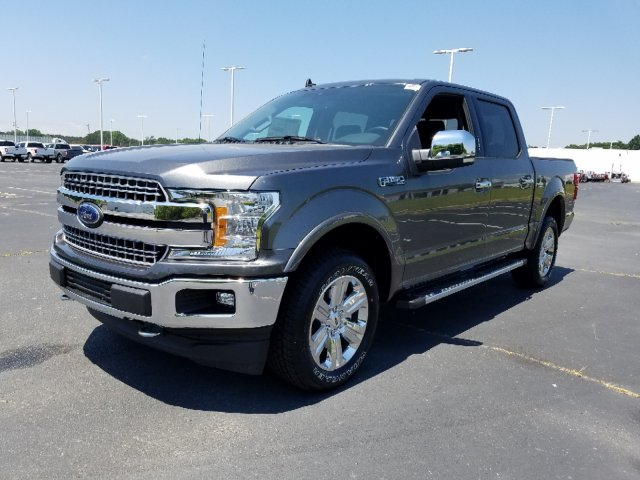 2019 F-150 SuperCrew Cab 4x4,  Pickup #T197184 - photo 1