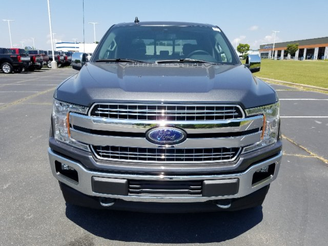 2019 F-150 SuperCrew Cab 4x4,  Pickup #T197184 - photo 8