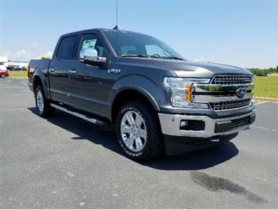 2019 F-150 SuperCrew Cab 4x4,  Pickup #T197184 - photo 3
