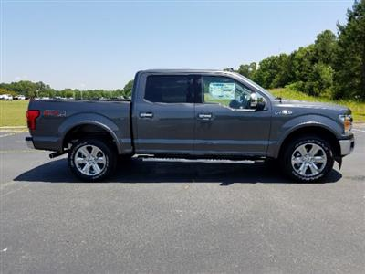 2019 F-150 SuperCrew Cab 4x4,  Pickup #T197184 - photo 4