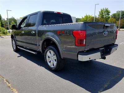 2019 F-150 SuperCrew Cab 4x4,  Pickup #T197184 - photo 2