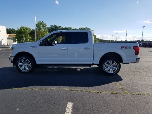 2019 F-150 SuperCrew Cab 4x4,  Pickup #T197185 - photo 7