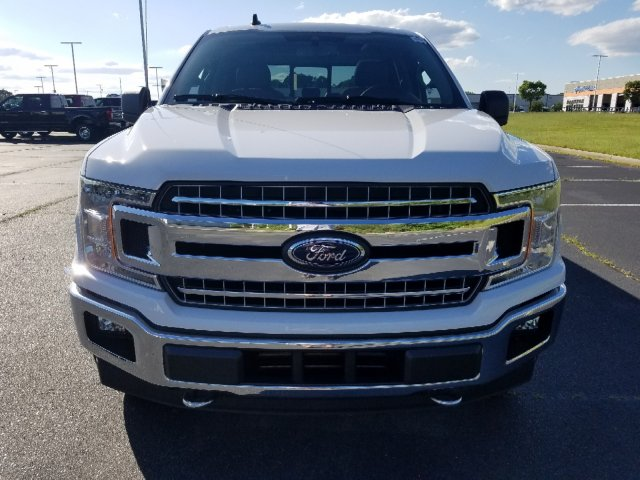 2019 F-150 SuperCrew Cab 4x4,  Pickup #T197185 - photo 8