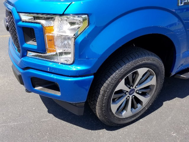 2019 F-150 SuperCrew Cab 4x4,  Pickup #T197187 - photo 9
