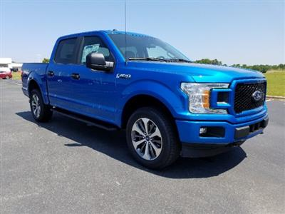 2019 F-150 SuperCrew Cab 4x4,  Pickup #T197187 - photo 3