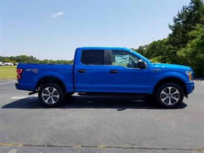 2019 F-150 SuperCrew Cab 4x4,  Pickup #T197187 - photo 4