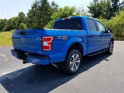 2019 F-150 SuperCrew Cab 4x4,  Pickup #T197187 - photo 5