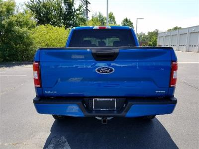 2019 F-150 SuperCrew Cab 4x4,  Pickup #T197187 - photo 6