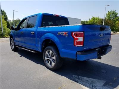 2019 F-150 SuperCrew Cab 4x4,  Pickup #T197187 - photo 2
