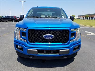 2019 F-150 SuperCrew Cab 4x4,  Pickup #T197187 - photo 8