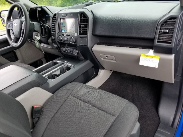 2019 F-150 SuperCrew Cab 4x4,  Pickup #T197188 - photo 32