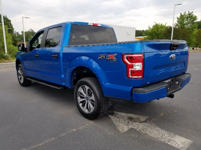 2019 F-150 SuperCrew Cab 4x4,  Pickup #T197188 - photo 2