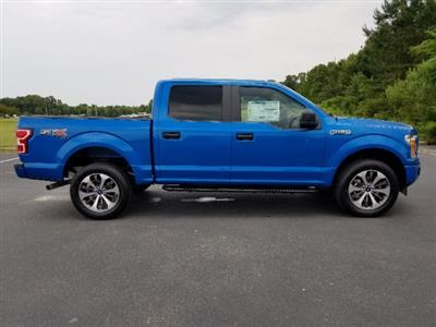 2019 F-150 SuperCrew Cab 4x4,  Pickup #T197188 - photo 4