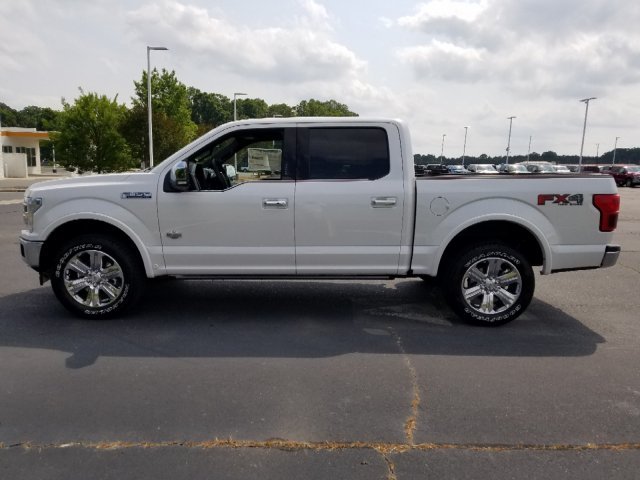 2019 F-150 SuperCrew Cab 4x4,  Pickup #T197189 - photo 7