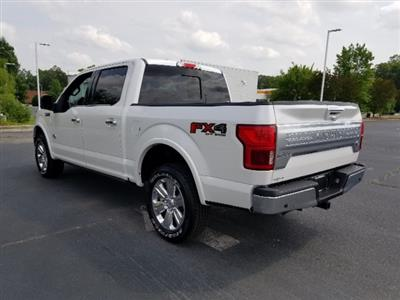 2019 F-150 SuperCrew Cab 4x4,  Pickup #T197189 - photo 2