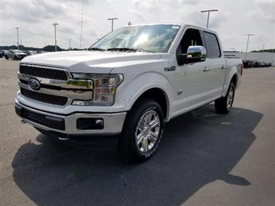 2019 F-150 SuperCrew Cab 4x4,  Pickup #T197189 - photo 1
