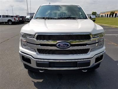 2019 F-150 SuperCrew Cab 4x4,  Pickup #T197189 - photo 8