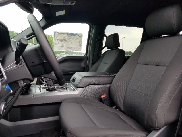 2019 F-150 SuperCrew Cab 4x4,  Pickup #T197191 - photo 13