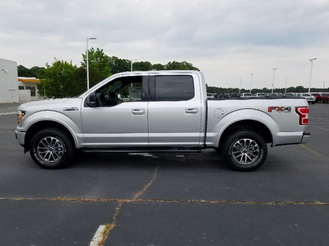 2019 F-150 SuperCrew Cab 4x4,  Pickup #T197191 - photo 7
