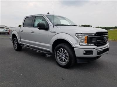 2019 F-150 SuperCrew Cab 4x4,  Pickup #T197191 - photo 3