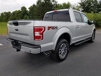 2019 F-150 SuperCrew Cab 4x4,  Pickup #T197191 - photo 5