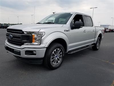 2019 F-150 SuperCrew Cab 4x4,  Pickup #T197191 - photo 1