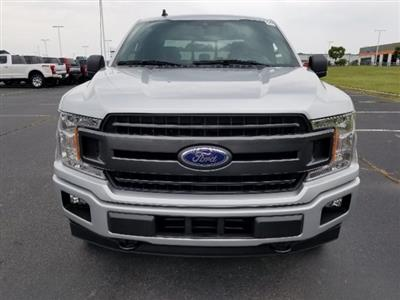 2019 F-150 SuperCrew Cab 4x4,  Pickup #T197191 - photo 8