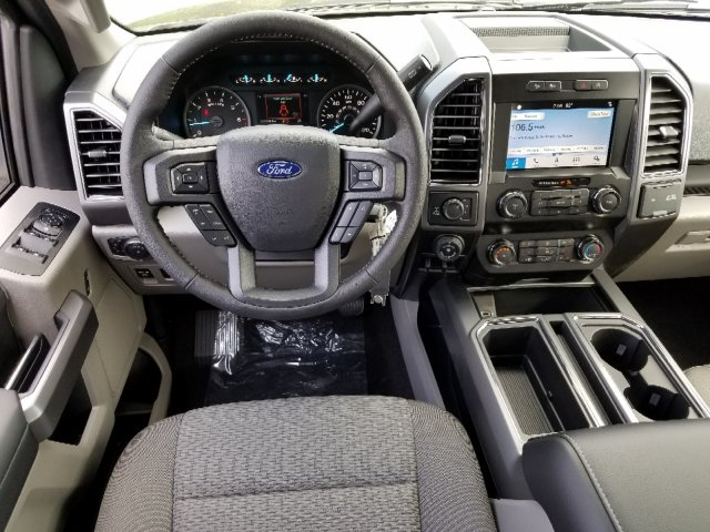 2019 F-150 SuperCrew Cab 4x4,  Pickup #T197193 - photo 23