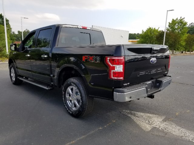 2019 F-150 SuperCrew Cab 4x4,  Pickup #T197193 - photo 2