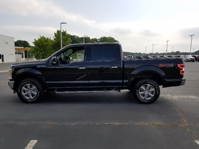 2019 F-150 SuperCrew Cab 4x4,  Pickup #T197193 - photo 7