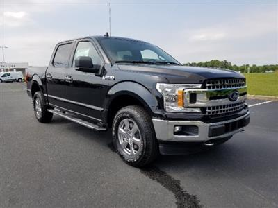 2019 F-150 SuperCrew Cab 4x4,  Pickup #T197193 - photo 3