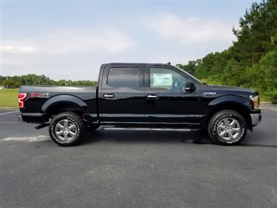 2019 F-150 SuperCrew Cab 4x4,  Pickup #T197193 - photo 4