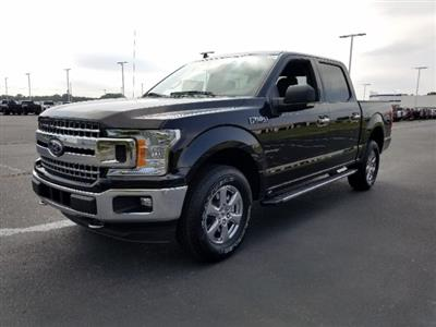 2019 F-150 SuperCrew Cab 4x4,  Pickup #T197193 - photo 1