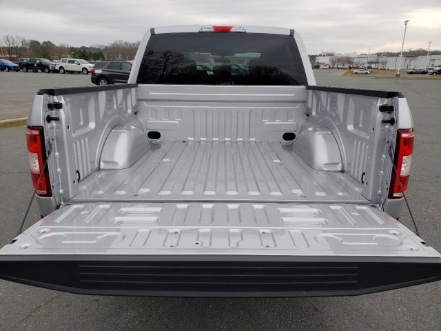 2019 F-150 SuperCrew Cab 4x4, Pickup #T197196 - photo 26