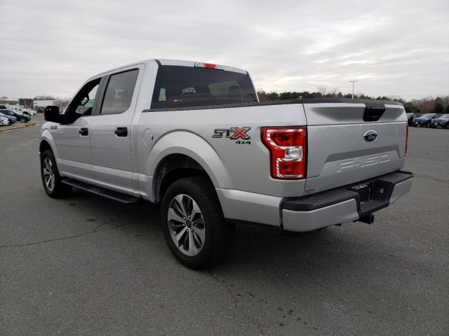 2019 F-150 SuperCrew Cab 4x4, Pickup #T197196 - photo 2