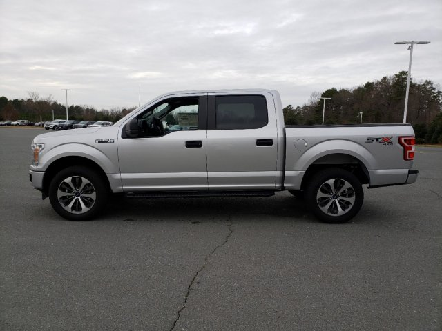 2019 F-150 SuperCrew Cab 4x4,  Pickup #T197196 - photo 7