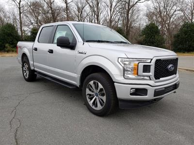 2019 F-150 SuperCrew Cab 4x4, Pickup #T197196 - photo 3