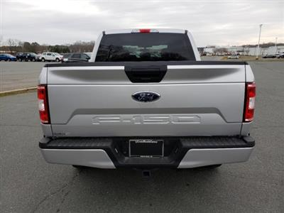 2019 F-150 SuperCrew Cab 4x4, Pickup #T197196 - photo 6