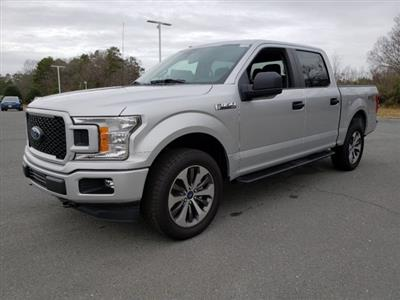 2019 F-150 SuperCrew Cab 4x4,  Pickup #T197196 - photo 1