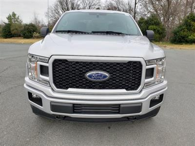 2019 F-150 SuperCrew Cab 4x4, Pickup #T197196 - photo 8