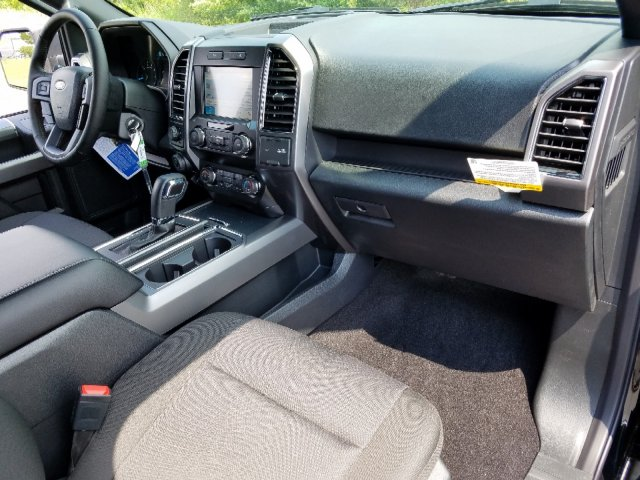 2019 F-150 SuperCrew Cab 4x4,  Pickup #T197201 - photo 34
