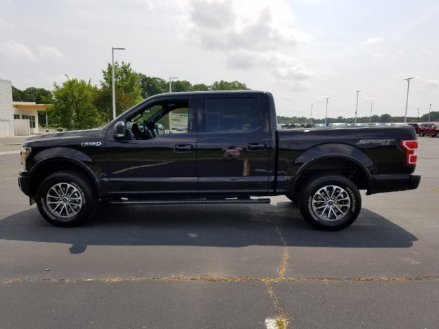 2019 F-150 SuperCrew Cab 4x4,  Pickup #T197201 - photo 7