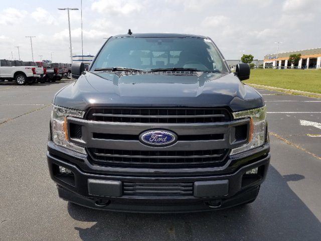 2019 F-150 SuperCrew Cab 4x4,  Pickup #T197201 - photo 8