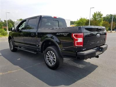 2019 F-150 SuperCrew Cab 4x4,  Pickup #T197201 - photo 2