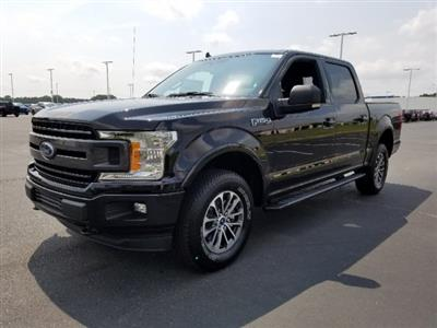 2019 F-150 SuperCrew Cab 4x4,  Pickup #T197201 - photo 1