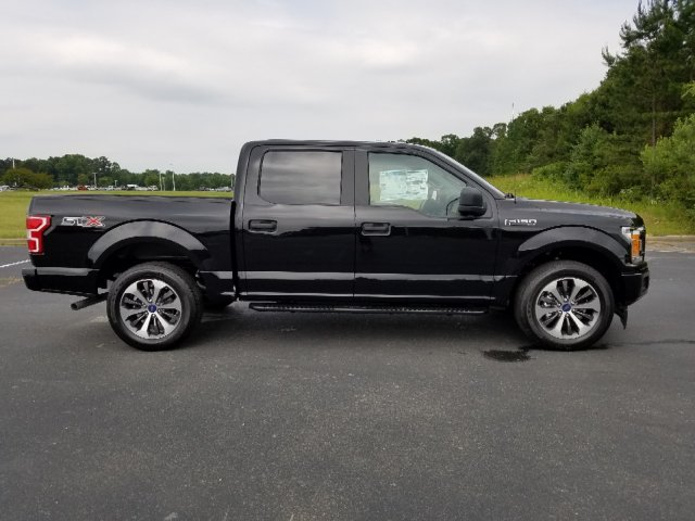 2019 F-150 SuperCrew Cab 4x2,  Pickup #T197203 - photo 4