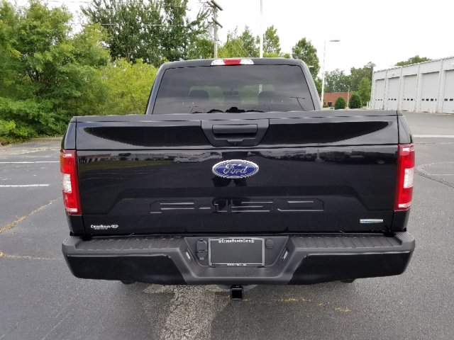 2019 F-150 SuperCrew Cab 4x2,  Pickup #T197203 - photo 6